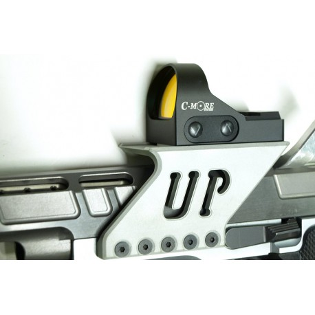 Uronen Precision C-More RTS2/STS2 sight Mount for STI 2011