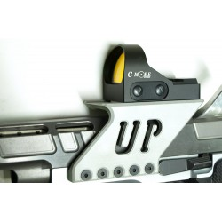 Uronen Precision C-More RTS2/STS2 sight Mount + C-More RTS2 combo