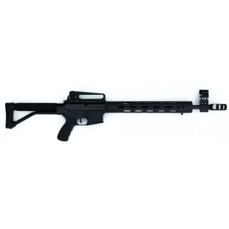 Uronen Precision IPSC Standard Semi-auto Rifle