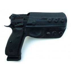 Long's Shadow Holster Huron pistoolikotelo Comp-Tac PLM kiinnikkeellä