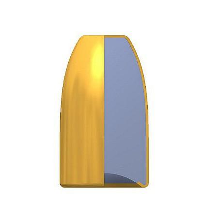 Ammotech 9mm (.355) 123gr FMJ FP 10.000 kpl