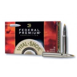 .30-06 Federal Trophy Bonded Tip