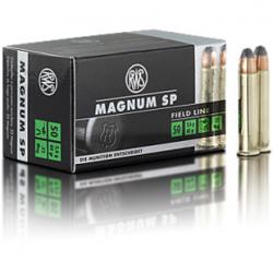 RWS .22 Magnum 40gr SP
