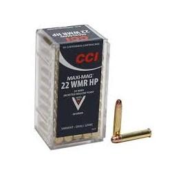 CCI .22 Magnum Maxi-mag 40gr