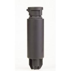 ASE UTRA SL5I-BL 7.62 Low Pressure äänenvaimennin