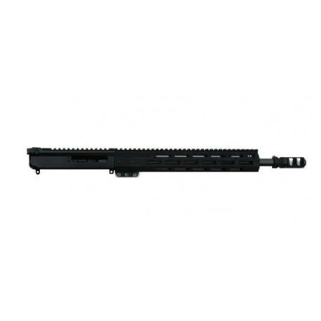 Finn Precision Tactical Carbine Upper Receiver Assembly