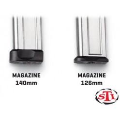 STI 2011 Magazine Base Pad