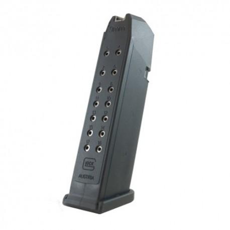 Glock 17 lipas 9x19 17rd
