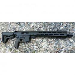 "Finn Precision Tactical Carbine 13"" ODG"