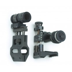 Uronen Precision AR-15 Match Front Sight system