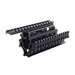 UTG Quad Rail System AK-47