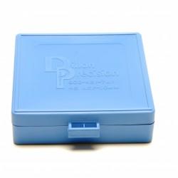 Dillon 9mm ammunition box (100 rnd)