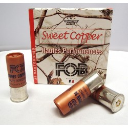 12-70 Fob Sweet Copper 34g
