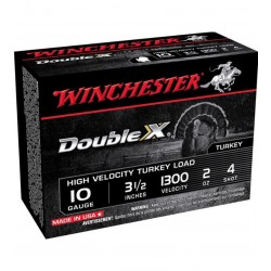 10-89 Winchester Double-X 56g