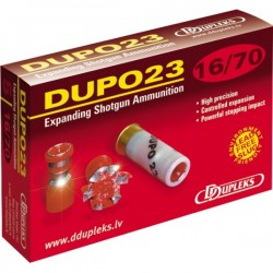Dduplex Dupo 16-70 23g