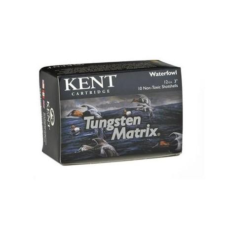 Kent Impact Tungsten Matrix 12-70 32gm