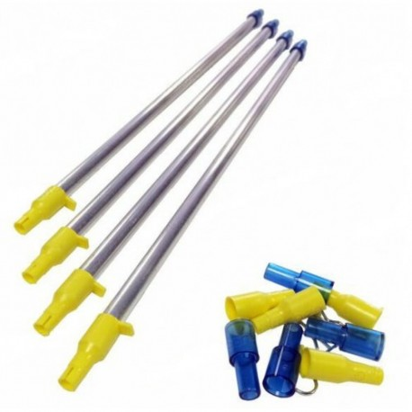 Dillon Small Primer pickup tube 4 pcs