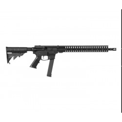 CMMG Mk4 MkGs T 9mm kivääri