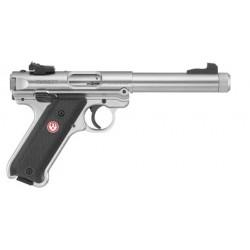 Ruger Mark 4 Target .22 lr