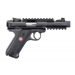 Ruger Mark 4 Tactical