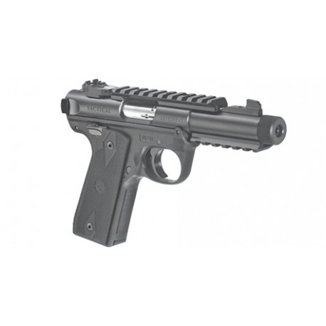 Ruger Mark 4 22/45 Tactical