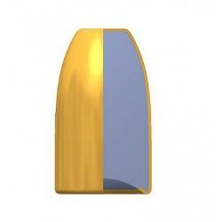 PreAm 9mm (.355) 115gr FMJ FP