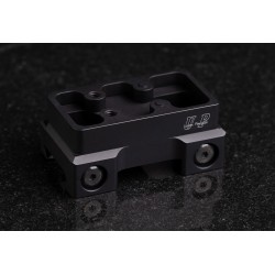 Uronen Precision AR-15 Red Dot Sight Mount
