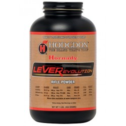 Hodgdon LeverEvolution