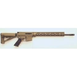"Finn Precision FR-15 .223 Rem DMR Rifle 18"""