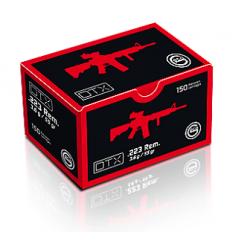 .223 Rem Geco DTX 3.6g (55gr) FMJ 150 kpl