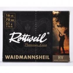 Rottweil Waidmannsheil 16-70