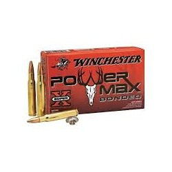 Winchester .308 Win power Max Bonded 180gr