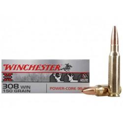 Winchester .308 Win Power Core 150gr