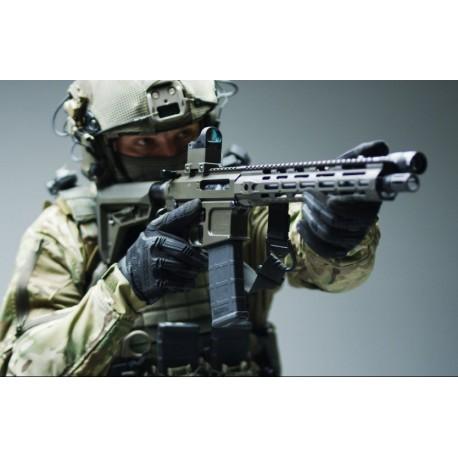 Finn Precision FR-9 9mm PCC The Gunfighter