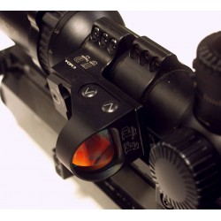 Uronen Precision Red Dot Sight Mount 30mm