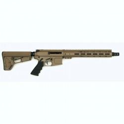 "Uronen Precision Tactical Carbine 300 BLK 12.5"""