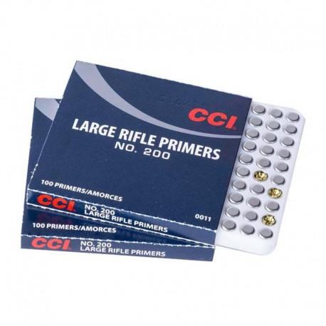 CCI 200 nalli