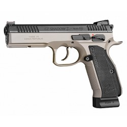 CZ Shadow 2, Production tuned