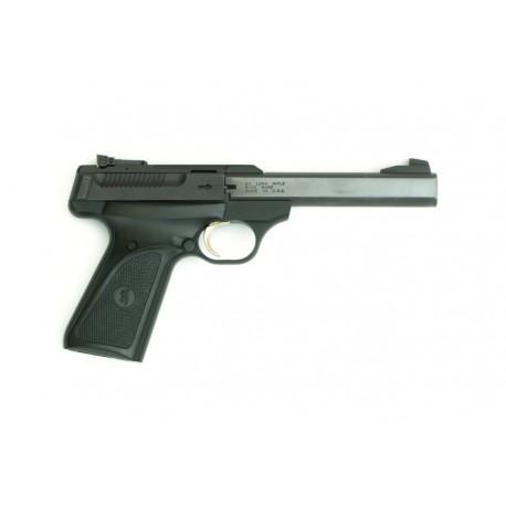 Browning Buckmark .22 lr