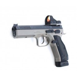 CZ Shadow 2 Production Optics Tuned Package