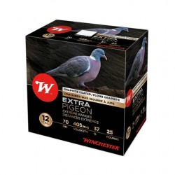 12-70 Winchester Extra Pigeon 37gm
