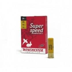 Winchester X3 Plus 20-70 24g 7½ Trap