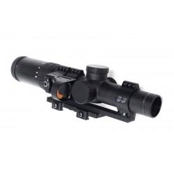 Delta Stryker / Uronen Precision / Finn Precision AR-15 -tähtäinpaketti