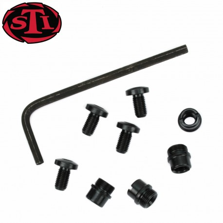 STI 1911 Grip Screw and Bushing kit