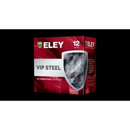 12-70 Eley Vip Steel 24g 250 kpl