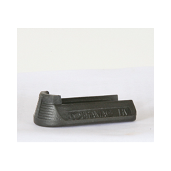 Tripp Research Cobra magazine basepad, polymer