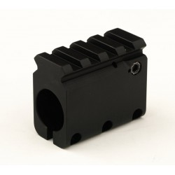Uronen Precision Adjustable Gas Block Mod 3