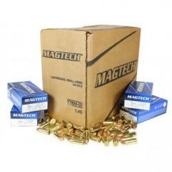 Magtech 9mm 1000kpl / erä, 8g FMJ