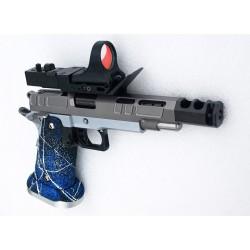 STI 2011 Custom pistooli