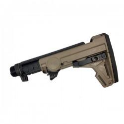 Ergo F93 AR-15/M16 teleperä